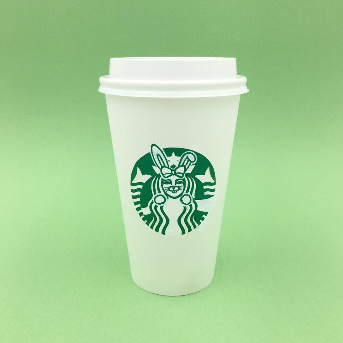 The secret life of the Starbucks logo