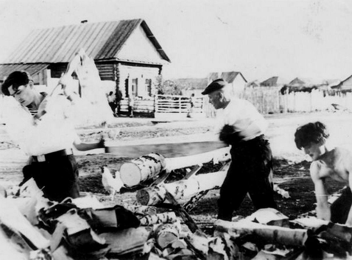 1949. Улица Первомайская, д.№26