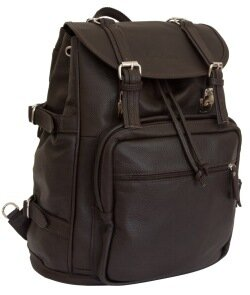 Берем с собой в отпуск - рюкзак или дорожную сумку?