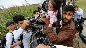 Эксперты отвечают почему Молдова готовится к наплыву беженцев