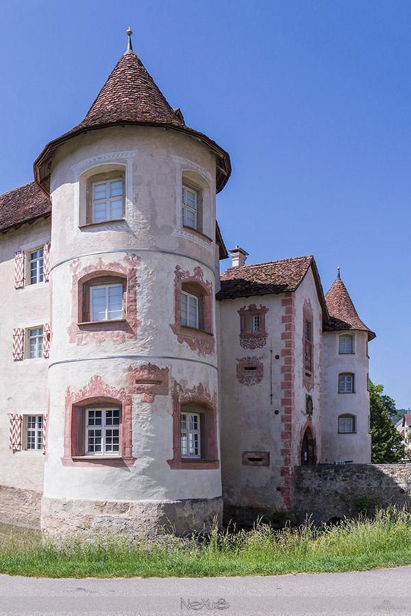 Глатт #2, Баден-Вюрттемберг, Германия.