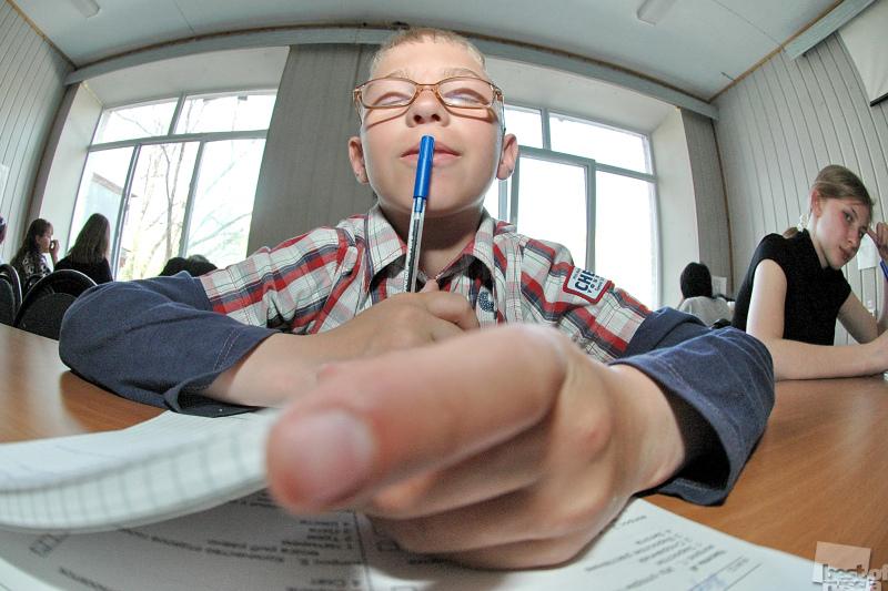 Будущий профессор. Автор Олег Орлов.jpg