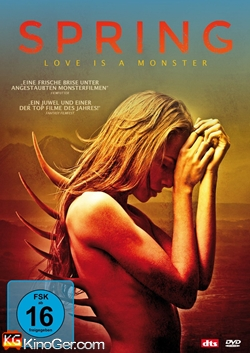 Spring Love is a Monster (2014)
