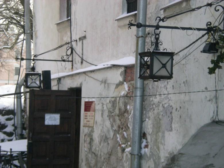 Фотоальбом. Виборг 2008