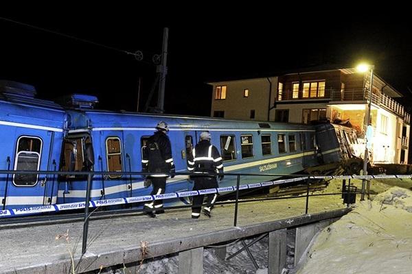 В Швеции уборщица угнала пассажирский поезд 0 12c492 8bae8656 orig