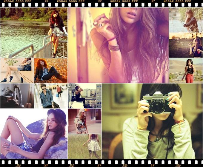 Бесплатный онлайн сервис редактирования фото и создания забавных эффектов