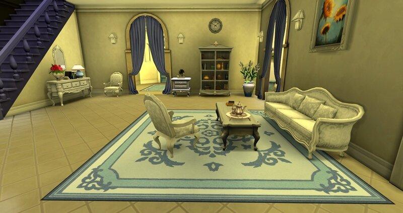Villa Caliente by Dolkin
