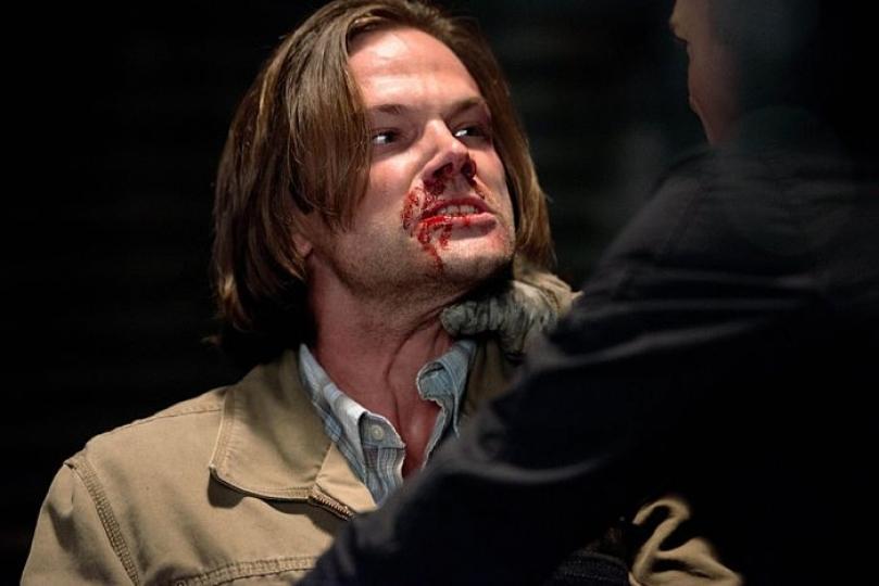Спойлеры: промо фото эпизода 10.02 сериала «Сверхъестественное»