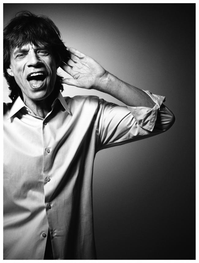 Фронтмену легендарной рок-группы The Rolling Stones, похоже, годы только прибавляют сил. Сейчас «рол