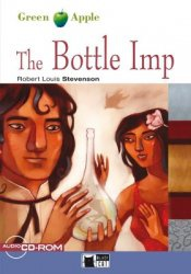 Аудиокнига The Bottle Imp ( Green Apple Step 1)