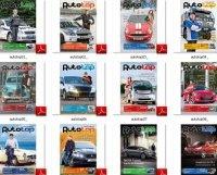Книга Autotop №1-12 2012 pdf 375Мб