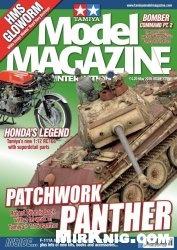 Журнал Tamiya Model Magazine International - Issue 175