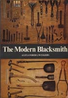 Книга The Modern Blacksmith