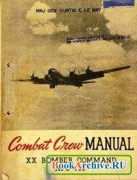 Книга B-29 Combat Crew Manual.