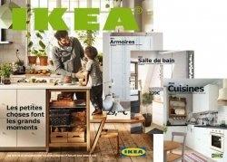 Журнал IKEA Catalogue & Brochures 2016 (France)