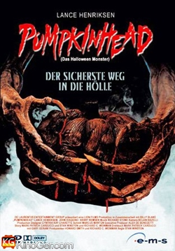Das Hallowenne Moster (1988)