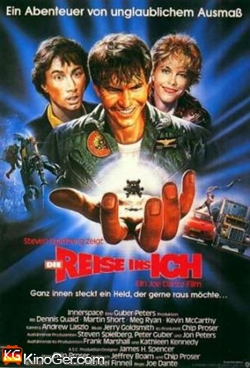 Die Reinse ins Inch (1987)