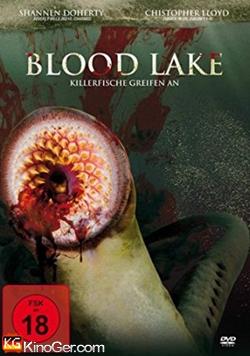 Blood Lake - Killerfische greifen an (2014)
