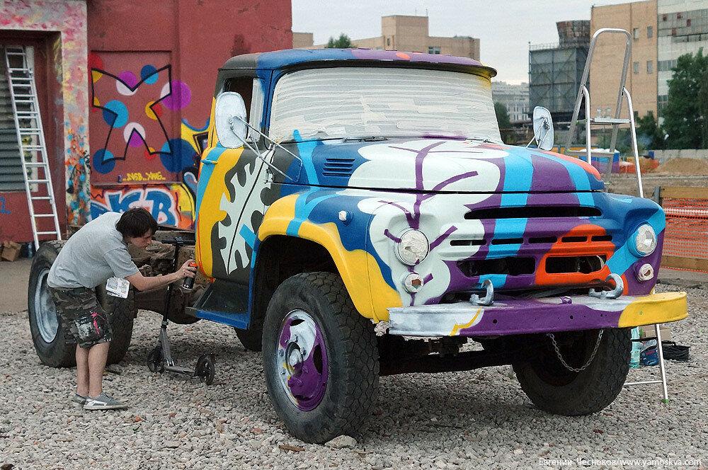 Лето. ЗИЛ. граффити. 23.07.15.19..jpg