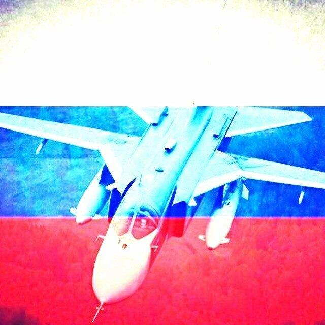 Я не Шарли, я Су-24