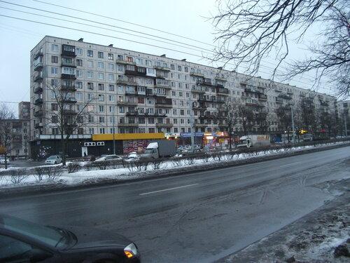 Светлановский пр. 60к1
