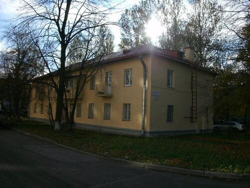 Народная ул. 47к3