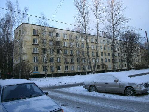 Пролетарская ул. 69