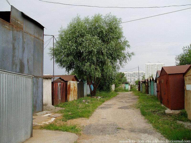 Как построить дом в Москве за 300.000 рублей. Часть 1