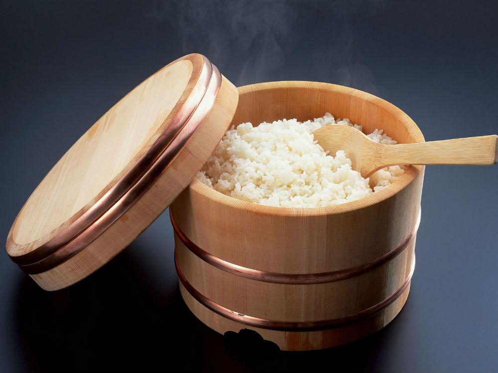 поддельный рис