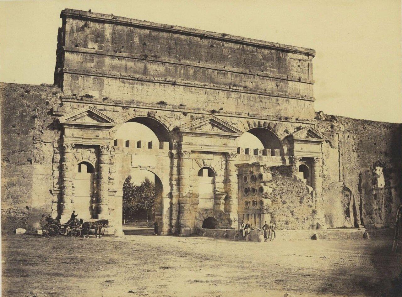 Порта-Маджоре