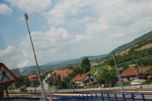 АТН-ТРАНС-грузоперевозки из Сербии