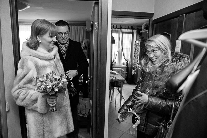 москва. фотографы