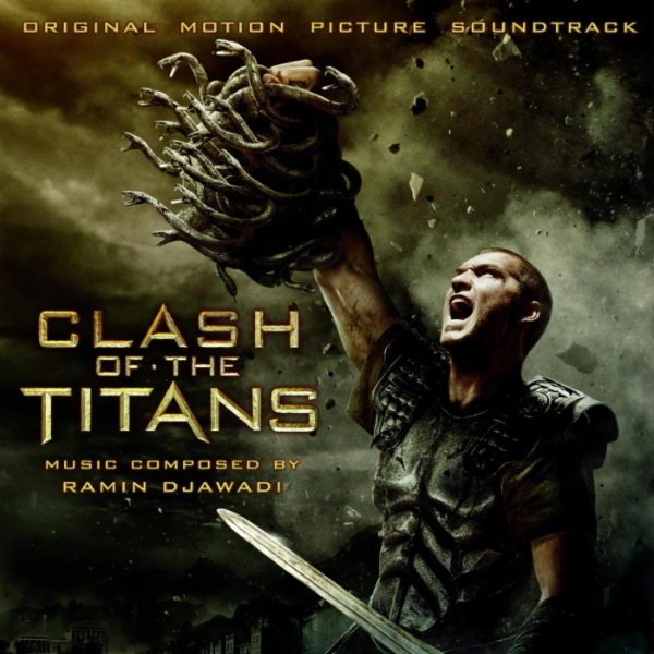 Score Clash Of The Titans (2010)