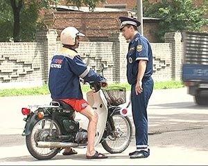 Путешественник из Индии проехал на мотоцикле от Владивостока до Москвы за 45 дней