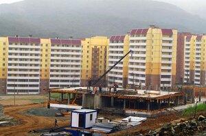 «Снеговая падь» – микрорайон будущего во Владивостоке