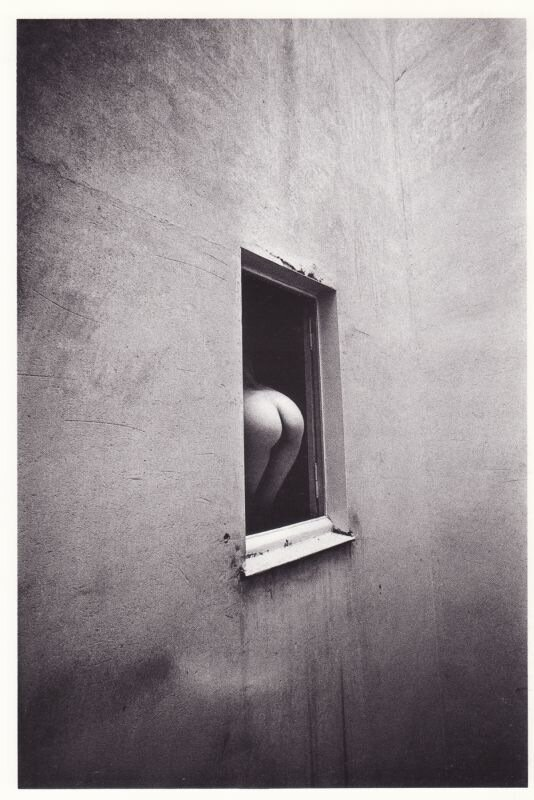 photos by Jeanloup Sieff