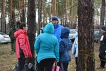 Открытое первенство г. Кирсанова по спортивному ориентированию. 19.04.2015 г.