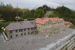 Бланкенбург. Маленький замок