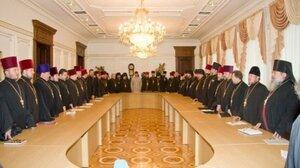 """Молдавские священнослужители разоблачают """"ценности"""" Евросоюза"""