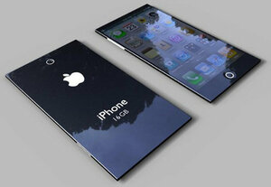 Компания Apple представила новый iPhone 6