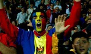 Сборная Черногории отыгралась за счет Молдовы