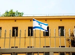 Введен безвизовый режим между Молдовой и Израилем