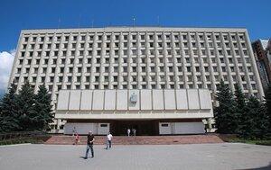 В Украине прошла регистрация в Верховную раду