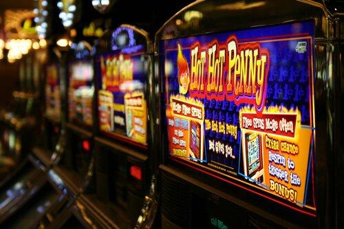 Онлайн казино gms-deluxe-online.com унесет вас в мир игровых автоматов