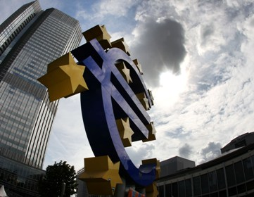 Еврокомиссия снизила экономический прогноз стран еврозоны