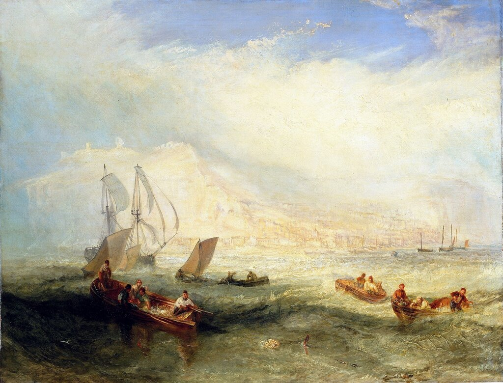 Line Fishing, Off Hastings, 1834-39.jpg