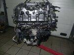 Двигатель 368DT 3.6 л, 272 л/с на LAND ROVER. Гарантия. Из ЕС.