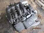 Двигатель HDZ (TU1M) 1.1 л, 60 л/с на CITROEN. Гарантия. Из ЕС.