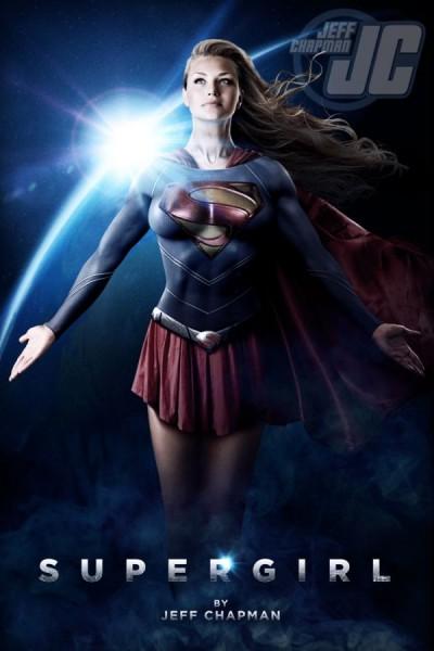 ������������ / Supergirl (1 ����� 2015)