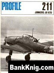 Книга Junkers Ju-87D [Aircraft Profile 211]